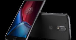 Motorola 2018 smartphone