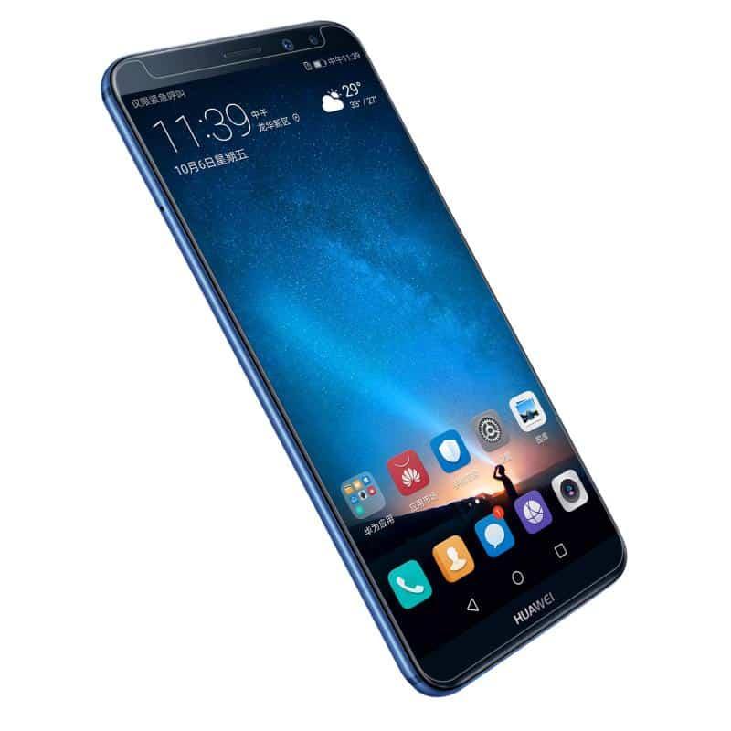 OPPO A83 vs Huawei Nova 2i