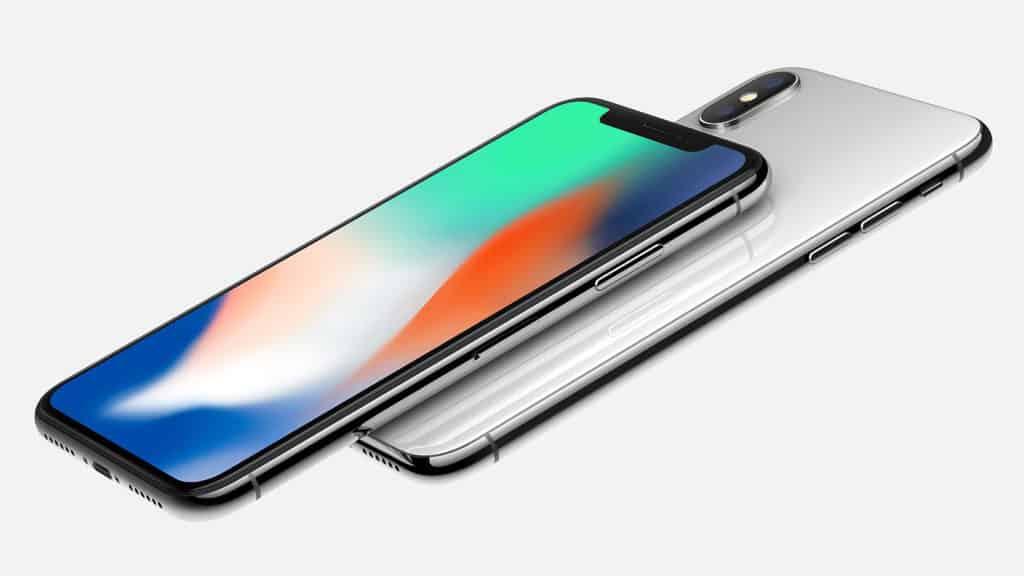 Apple in 2018