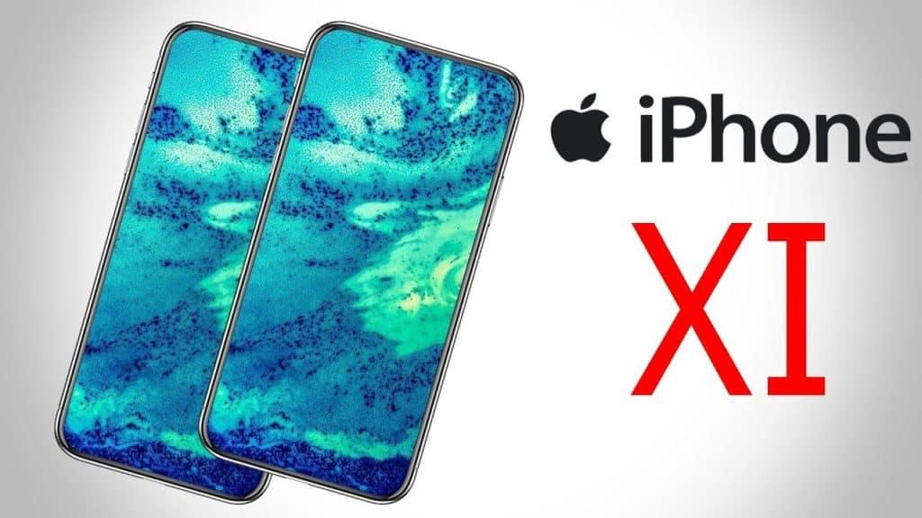 Apple iPhone XI