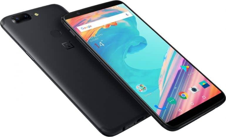 Nokia Edge 2018 vs OnePlus 6