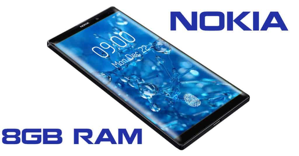 Nokia Maze 2018 vs Samsung Galaxy S9