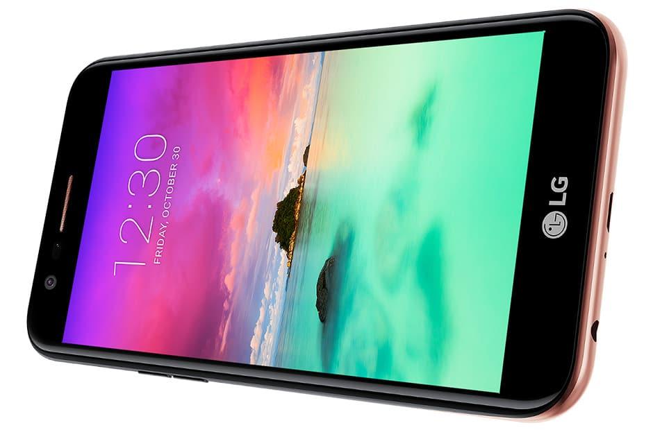 LG mid-range phones: K8 2018 and K10 2018 arrive at MWC 2018!