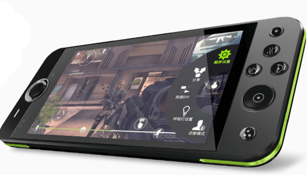 Razer Phone Vs Iphone  Plus
