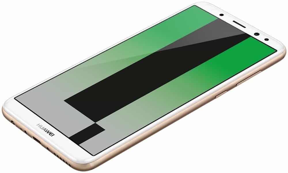 Huawei Mate 10 Pro vs Nokia 8 Sirocco: 4000mAh battery, dual