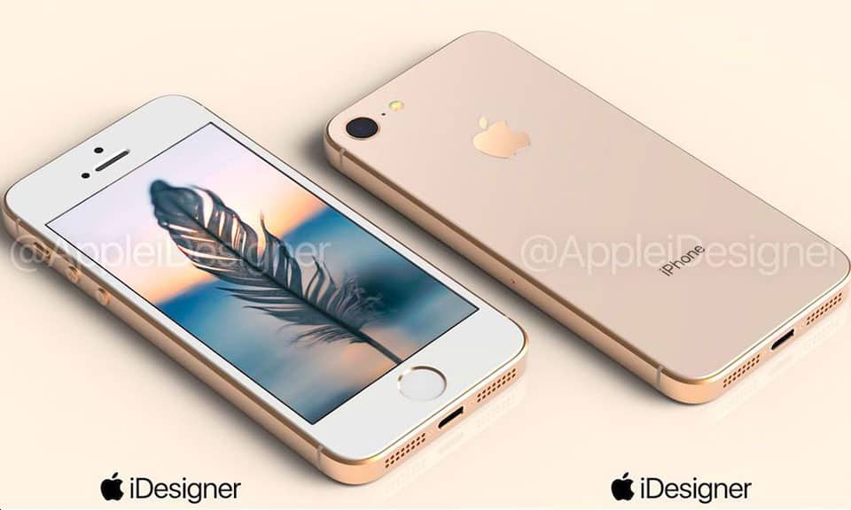 Apple iPhone SE 2: comes with iOS 12, no 3D Sensing ...