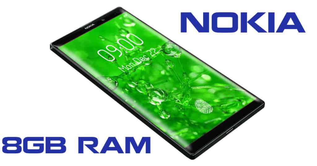 Nokia Maze Pro 2018: IMPRESSIVE flagship with 8GB RAM, SND ...