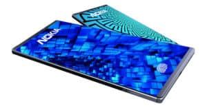 Nokia Maze 2018 vs Asus Zenfone 5Z