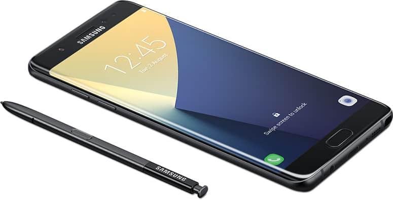 Samsung Galaxy Note 9 firmware revealed: 8GB RAM, 512GB ROM