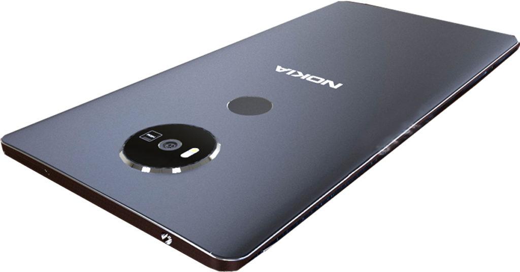 Nokia 8 Pro vs Sony Xperia XZ2 Pro