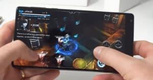 Xiaomi Blackshark vs Razer Phone 2