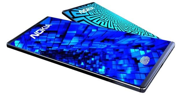 Nokia Maze Xtreme Pro 2018