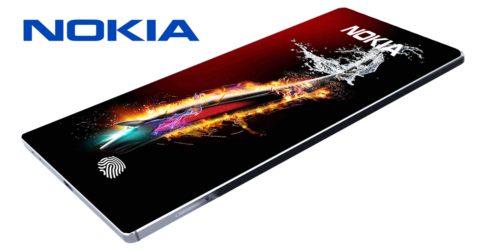 Nokia McLaren Lite