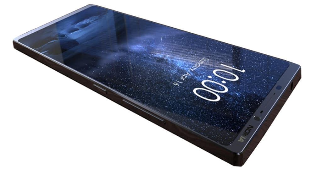 Best Nokia flagships October 2018: MASSIVE 10GB RAM, 7000mAh