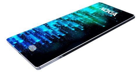 Nokia Titan Plus 2018 vs Vivo NEX