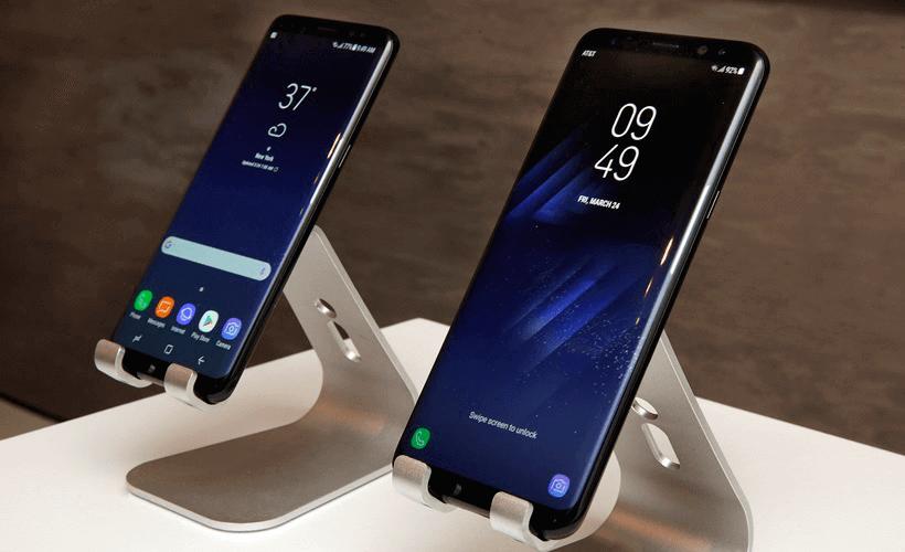 Samsung Galaxy SX vs Xiaomi Redmi 6 Pro