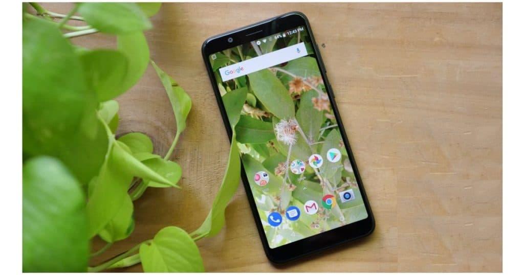 Best Budget Smartphones India