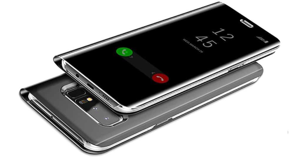 Samsung Galaxy Note 9 TENAA listing