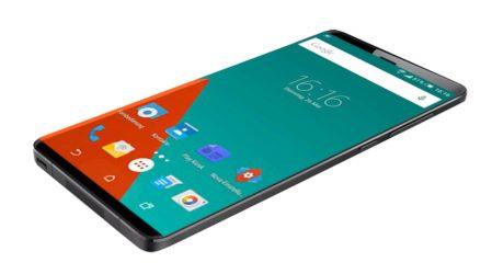 Nokia Maze Max 2018 vs OPPO Find X