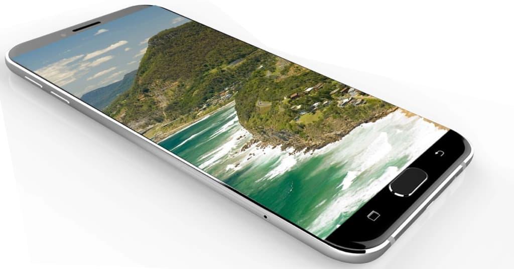 Samsung Z Edge vs Nokia Swan Lite