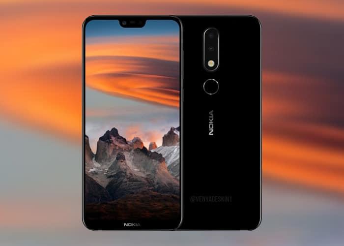 NokiaX6GlobalBeginsRolloutAsNokia61PlusWith4gb