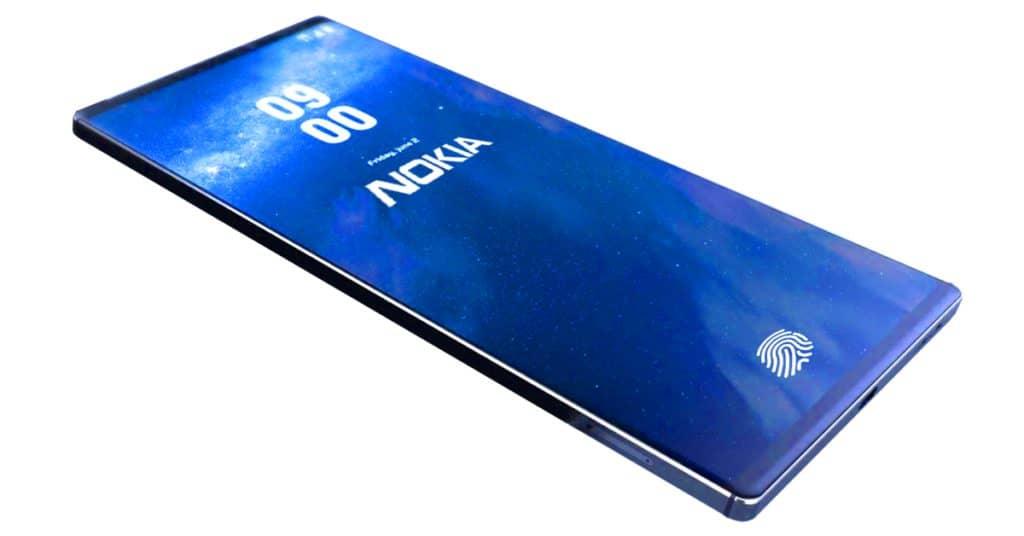 Nokia N9 Max