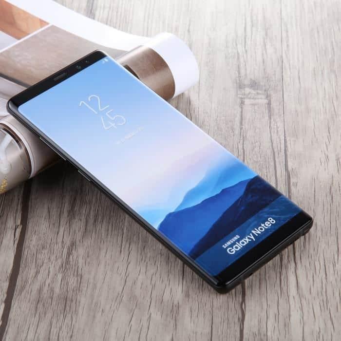 Samsung Galaxy Note 8 Vs Lg G7 Thinq 6gb Ram 3300mah