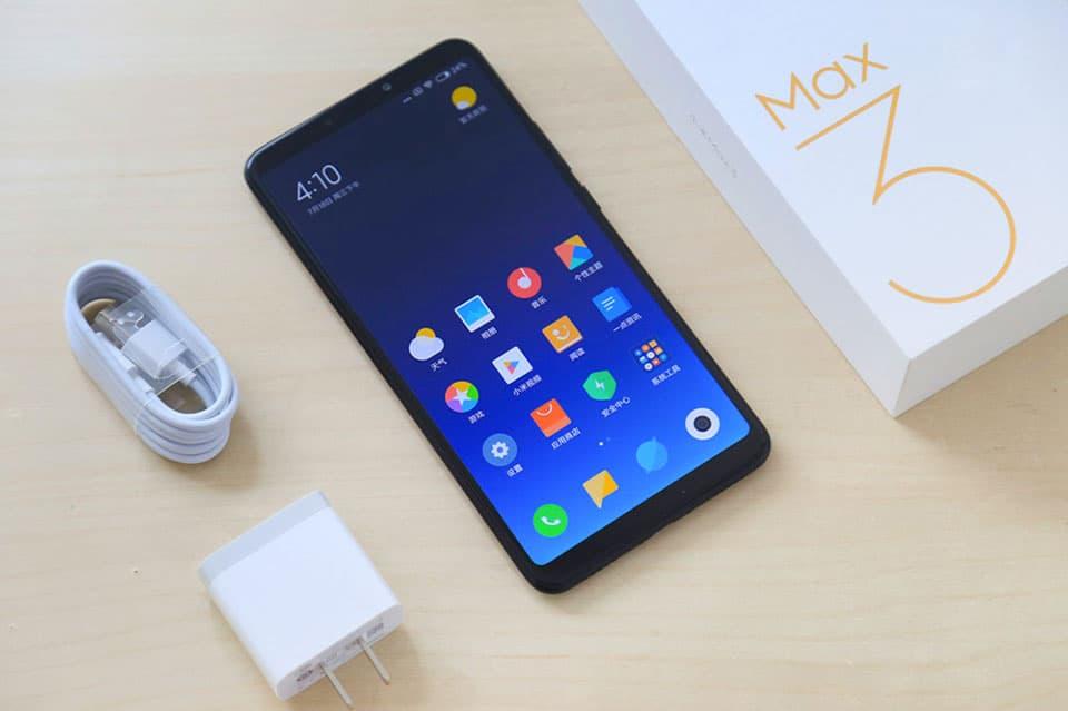 Xiaomi Mi Max 3 Review 6gb Ram Dual 12mp Rear Cameras And More Gt
