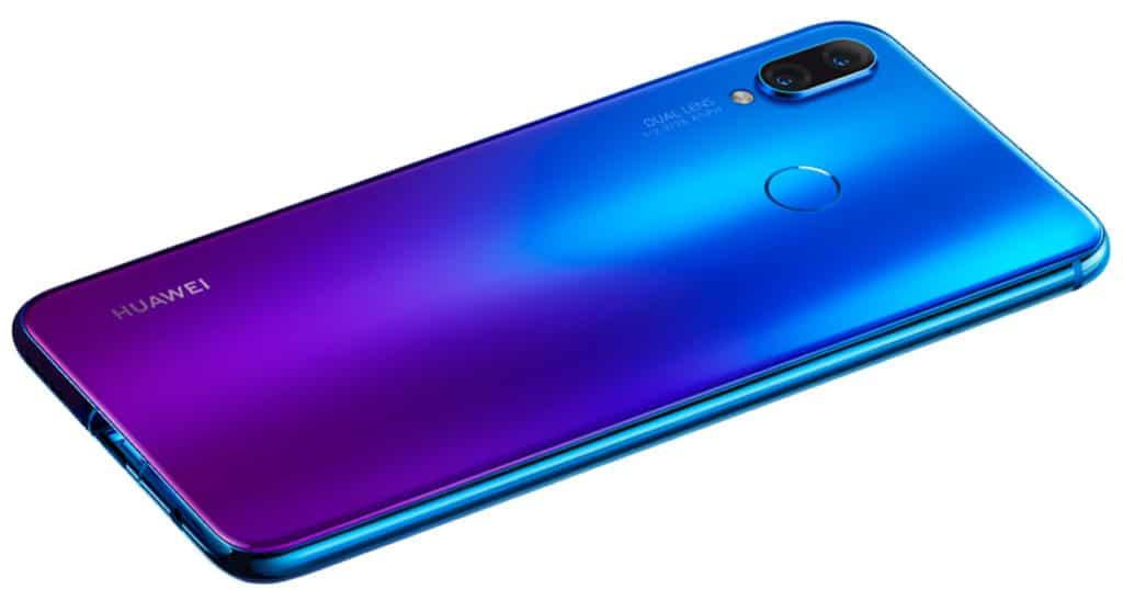 Huawei Mate 20 duo