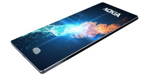 Nokia Infinity Max Pro vs Nokia Edge Max