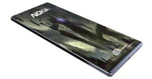 Nokia Edge Xtreme Pro: THRILLING 10GB RAM, 7000mAh battery!!