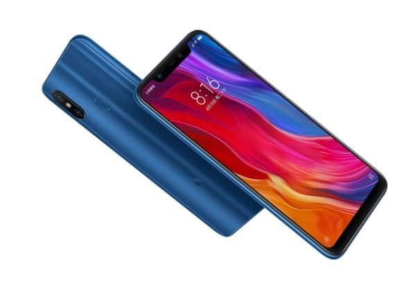 Best Chinese phones under 500USD August