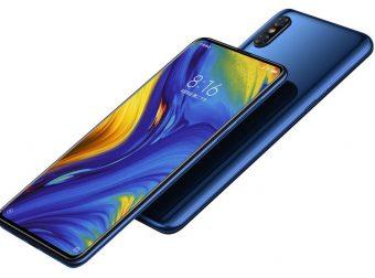 Upcoming Xiaomi phone