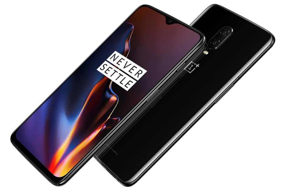 OnePlus 6T vs Huawei Mate 20 X