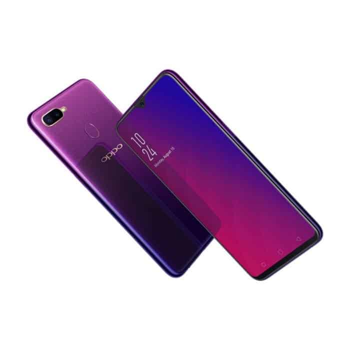 Oppo F9 4g Lte Ram 4gb Rom 64gb Starry Purple 4668804 1 21800