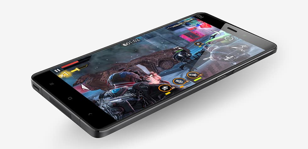 Top Chinese Phones