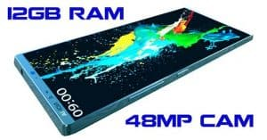 6GB RAM Phones