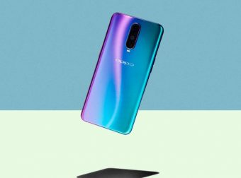 OPPO R17 and R17 Pro New Year Edition