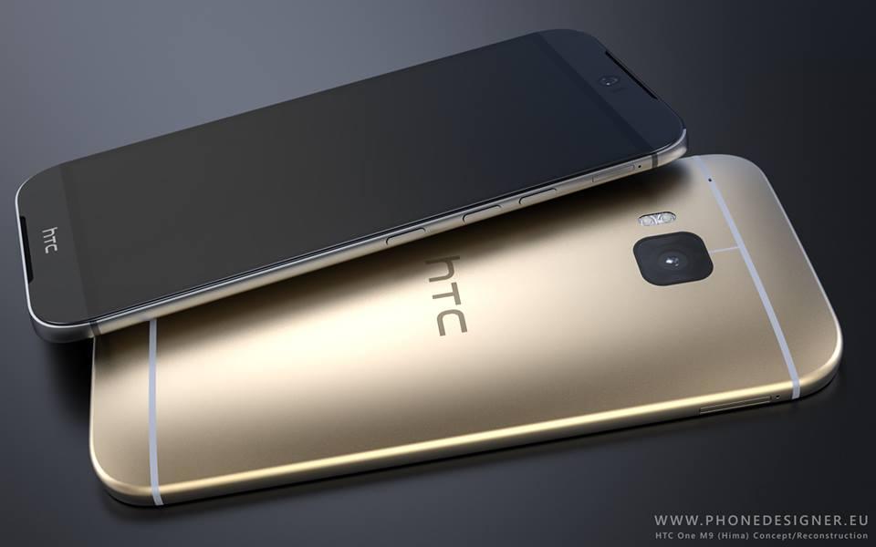 HTC-ONE-M9.1