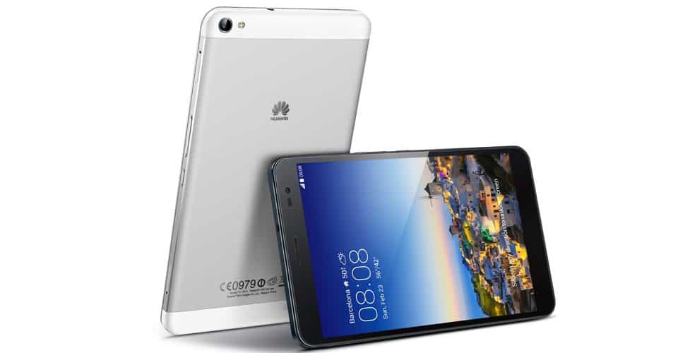 Huawei-MediaPad-X1-tablet