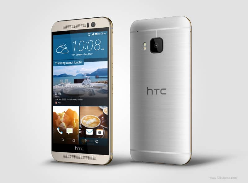 htc one m9.2