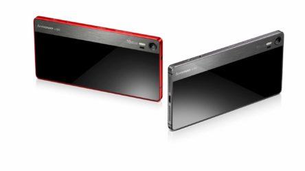 Lenovo VIbe SHot HD