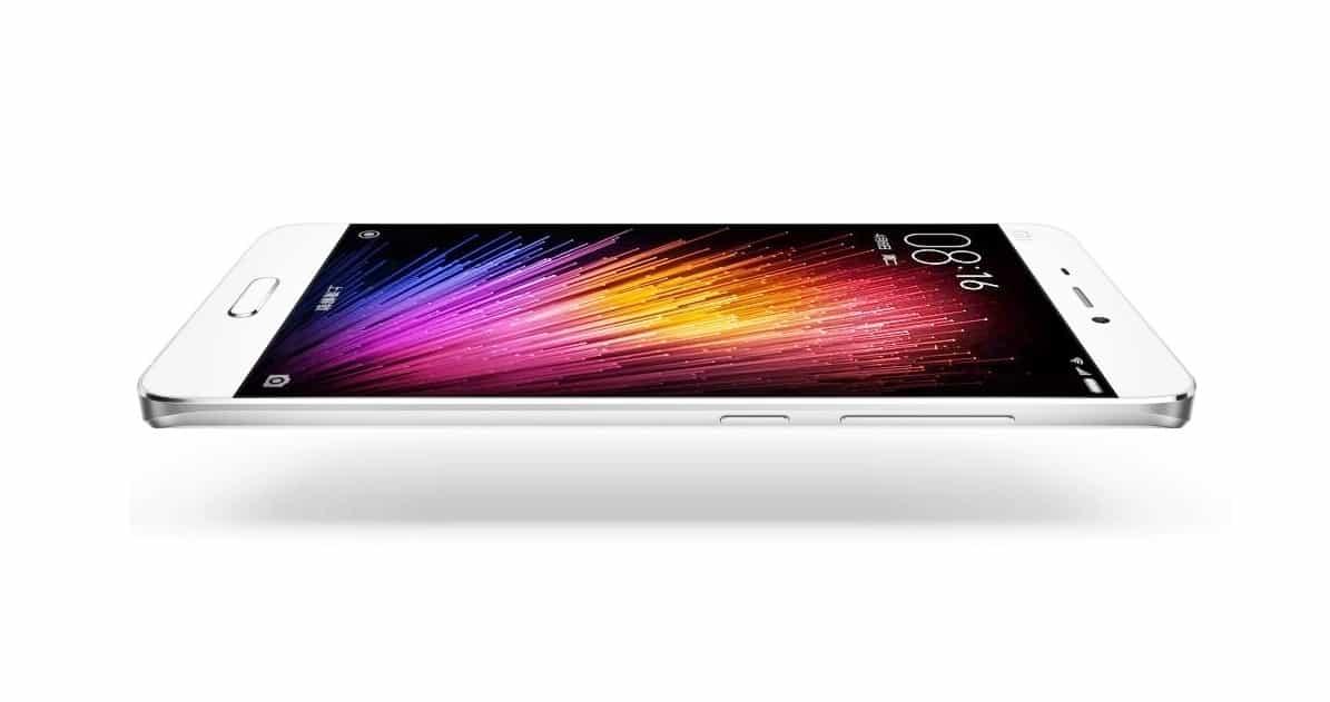 Huawei P9 vs Xiaomi Mi5 Pro: 4GB RAM, 128GB ROM battle ...