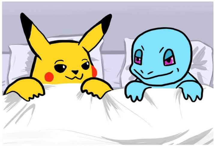 Pokemon porm