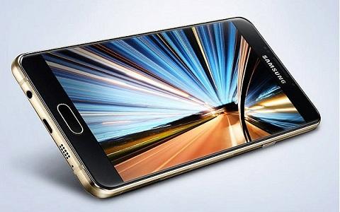 Galaxy A9 Pro rivals