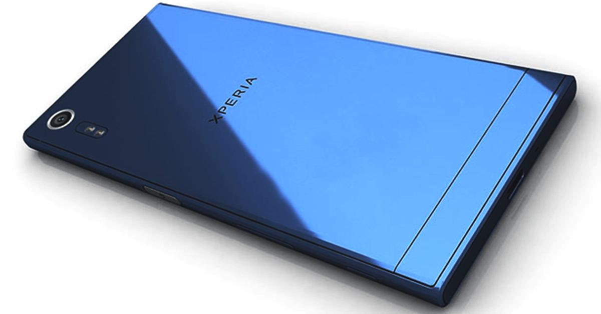 Sony XZ
