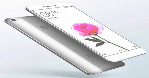 Asus X00GD vs Xiaomi Mi Max Prime