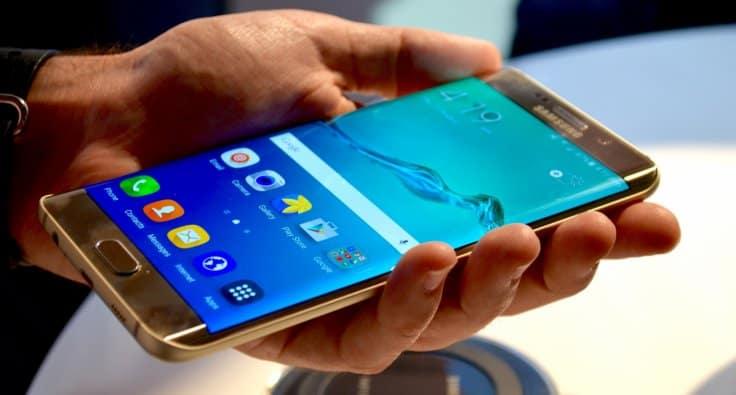 Best waterproof Android phones 2016: 30 mins at 1 meter