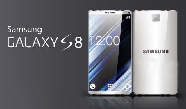Snapdragon 835 phone