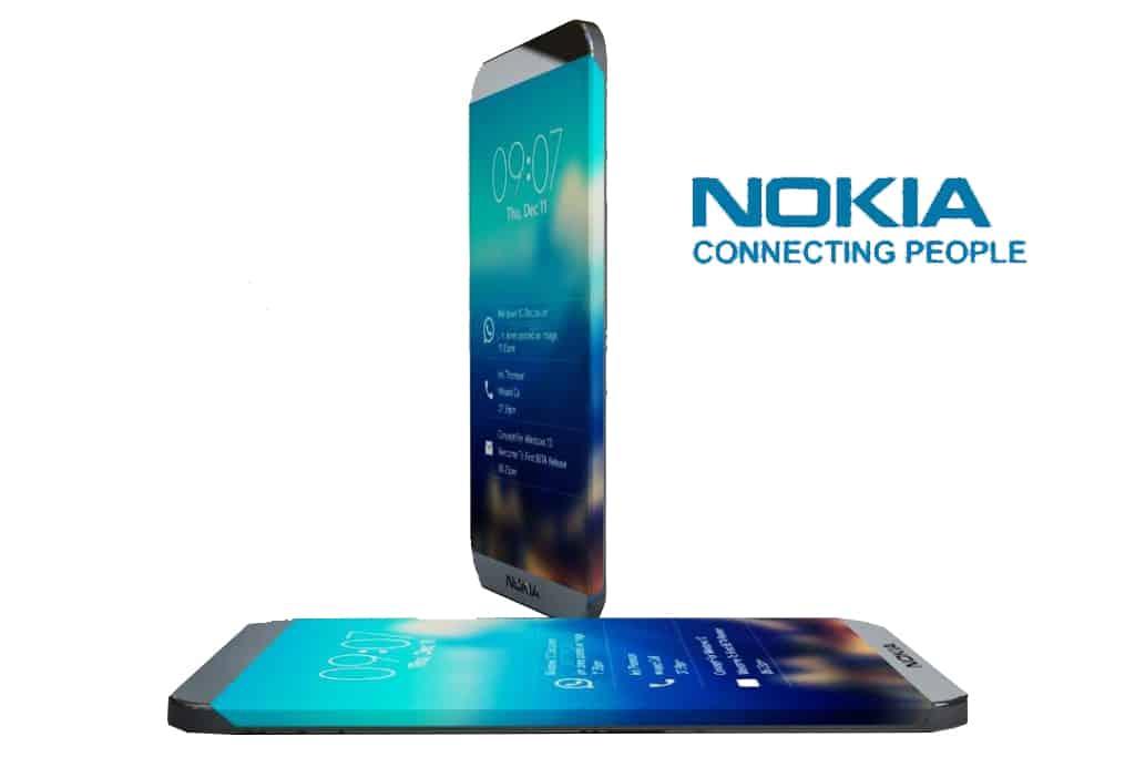 Nokia flagship 3